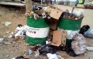 LAWMA Warns against Indiscriminate Waste Dumping