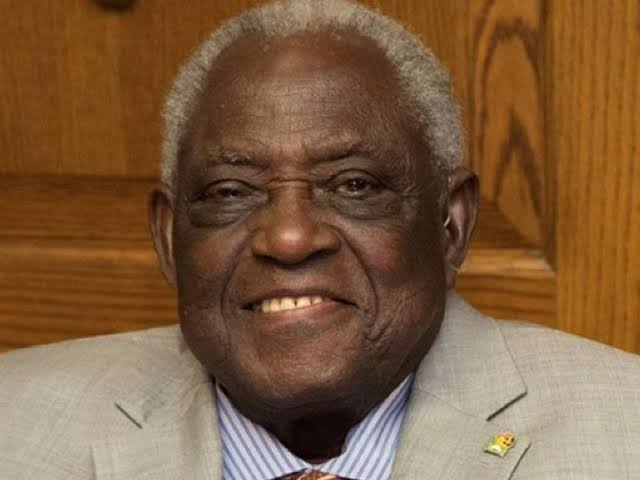 Akande for burial November 21