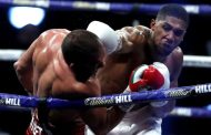 Anthony Joshua knocks out Pulev to retain Heavyweight titles