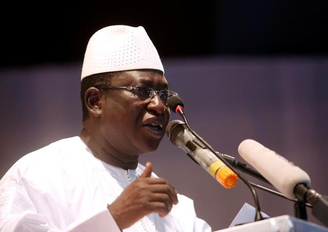 Mali Opposition Leader and Presidential hopeful, Cisse Dies