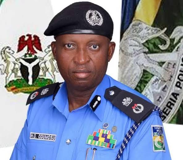 ENDSARS: Lagos Police Debunks Fresh Protest at Lekki