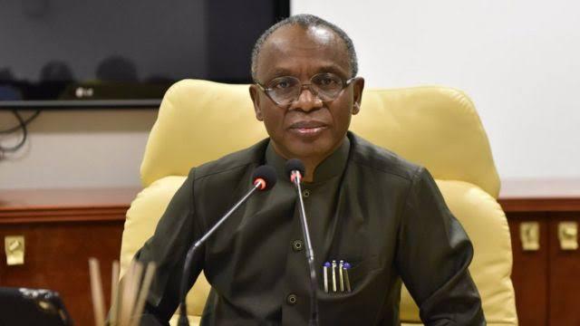 COVID-19 : El-Rufai to Introduce Lockdown in Kaduna over Rising Cases
