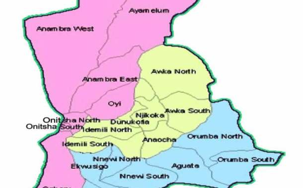 Anambra Governorship Election Holds Nov 6