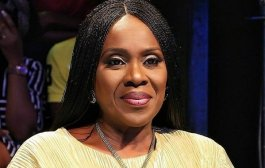 Joke Silva Shares Experience as an Adopted Child