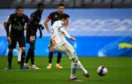 Stuttering Marseille slumps to shock home defeat