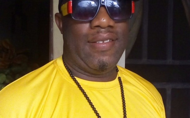 Nollywood Actor, Ernest Azuzu is Dead