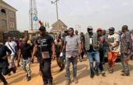 Igboho on Rescue Mission in Ogun, Vows to Get Rid of Fulani Terrorists