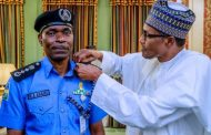 Buhari Extends Service Tenure of IGP Adamu