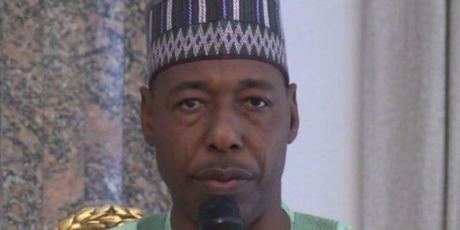 Three Dead as Borno Governor Convoy Involved in Auto Accident