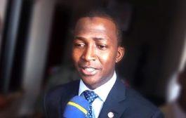 Buhari Appoints Abdulrasheed Bawa as EFCC  Chairman