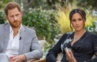 Queen Breaks Silence after Meghan and Harry Explosive Interview