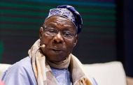 Obasanjo To Run In Onitsha City Marathon