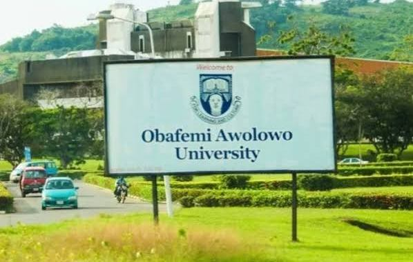See Emotional Note of Obafemi Awolowo University Guard that Committed Suicide