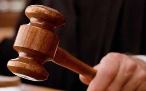 Court Jails Former President for attempted Bribery