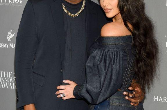 Kanye Hopes to Reunite with Kim?