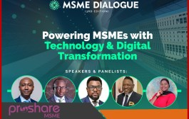 MSME 3.0 to Centre Talk on Tech, Digital Transformation