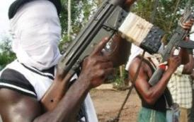Gunmen Invades  University of Agriculture, Makurdi,  Abducts Students