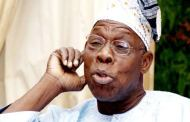 Insecurity: Obasanjo Recommends Carrot and Stick Approach