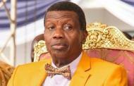 Pst Adeboye Addresses Congregation Hours after Son's Death