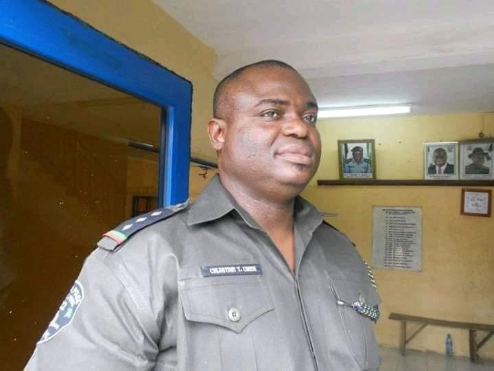 Court Fines Policeman N4million for Sleeping with Another Man's Wife
