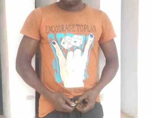 Father Impregnates Teenage Daughter in Ogun