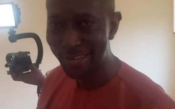 Former Super Eagles Media Officer and Veteran Sport Journalist, Ben Alaiya is Dead
