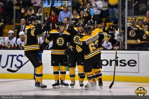 Bruins Games