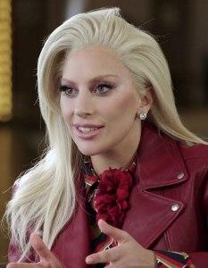 Inspiring women: Lady Gaga