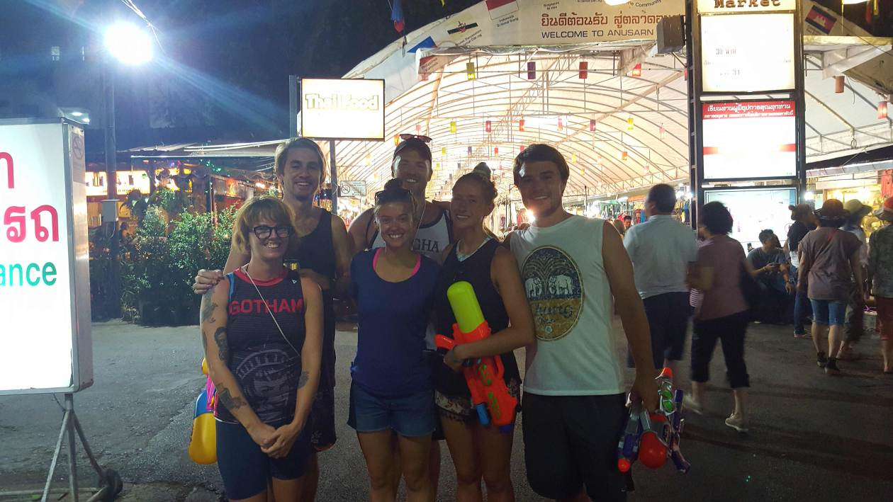 Group in Chang Mai 003
