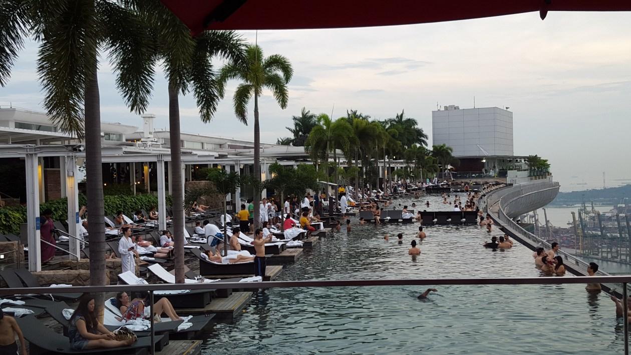 Singapore - Marina Bay 005