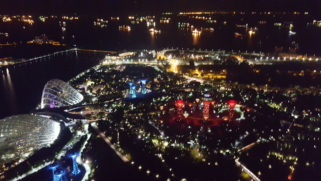 Singapore - Marina Bay 017
