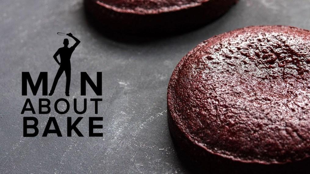 JJR's Red Velvet Cake Recipe | Man About...