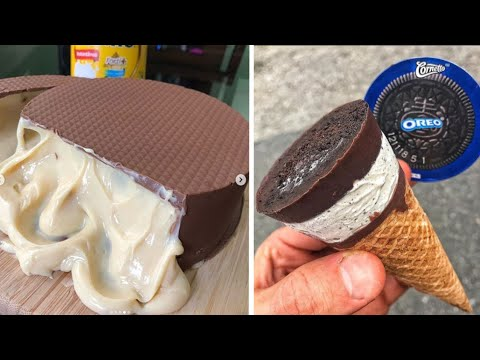 Yummy DIY Chocolate Recipe Ideas | Quick and...