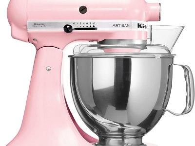 KitchenAid-Artisan-Pink