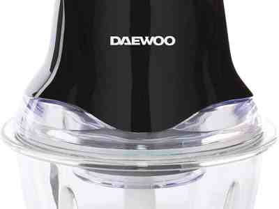 Daewoo 300W Mini Chopper