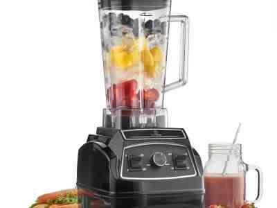 MisterChef® Professional Blender