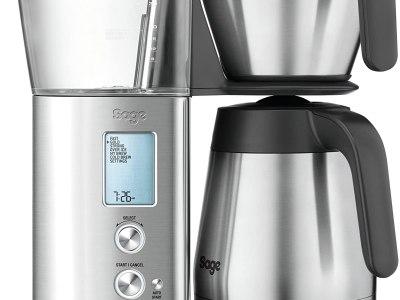Sage SDC450BSS Precision Brewer Coffee Maker