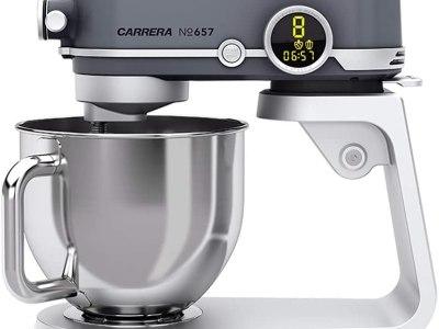 CARRERA Stand Mixer №657
