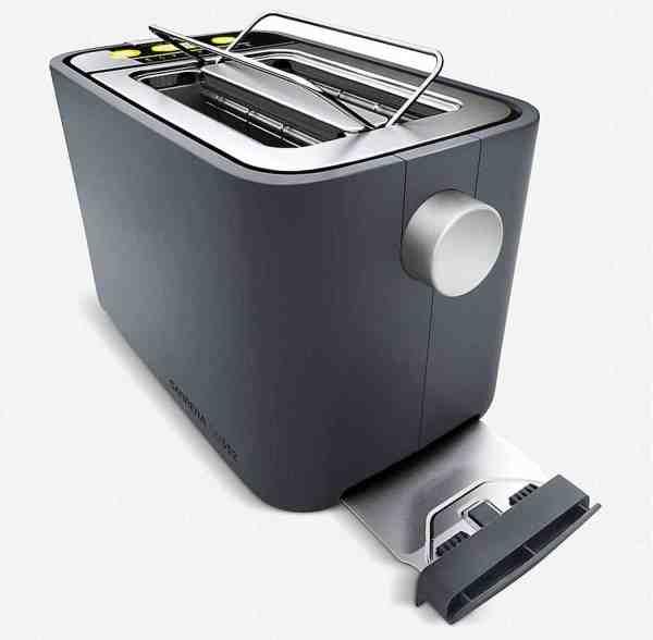Carrera Toaster
