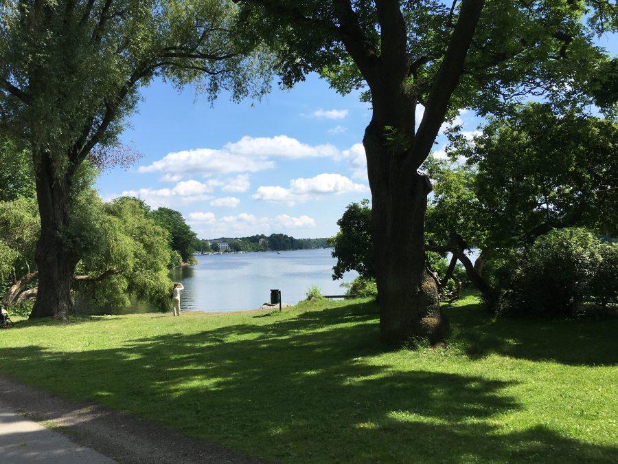 stockholm park