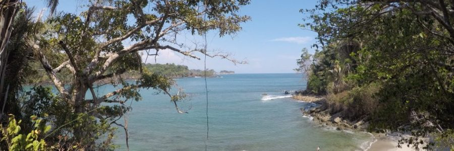 manuel antonio escondido