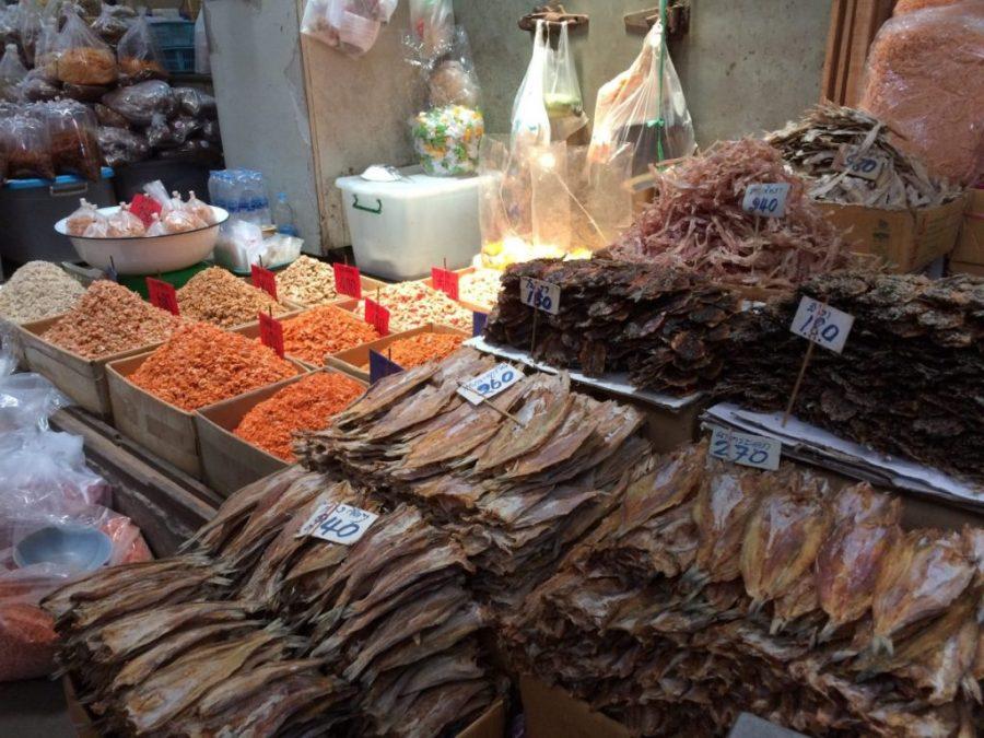 thailand street food