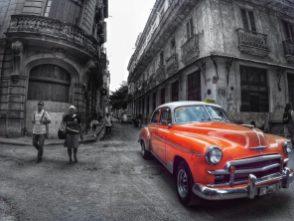 havana classic cars