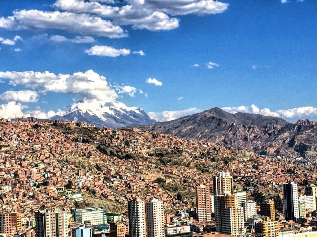 My 10 Favorite Cities In South America