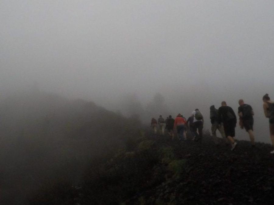 pacaya guatemala hike