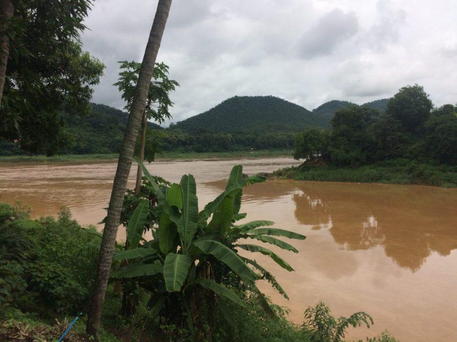 laos vang vieng river
