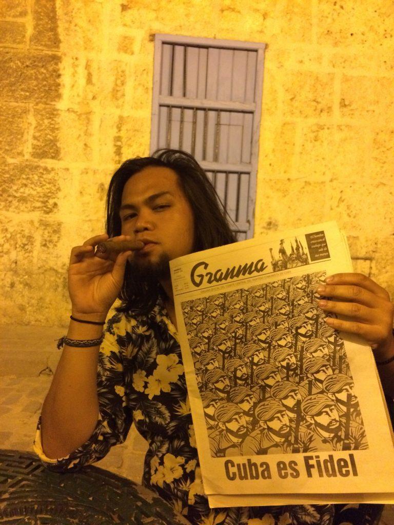 cuban cigars