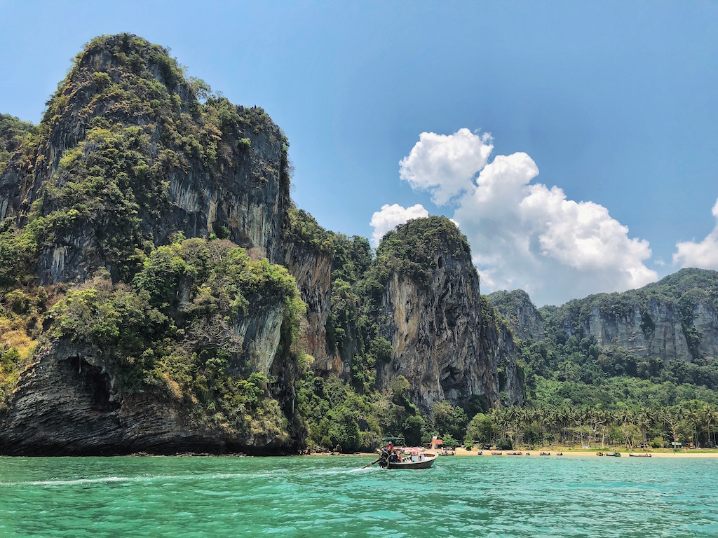 The Backpacker's Complete Guide To Krabi, Thailand