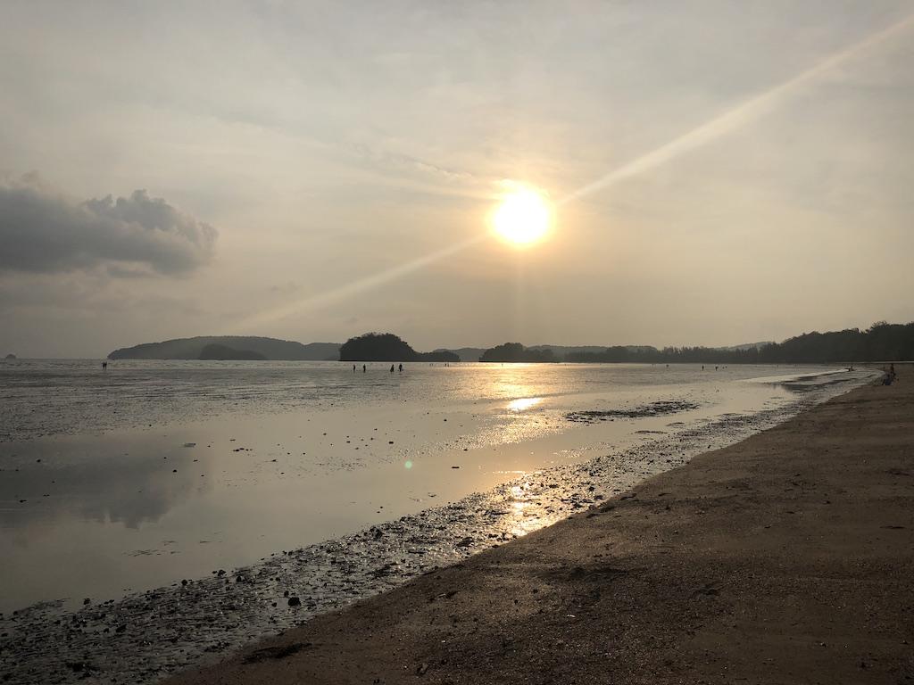 noppharat thara beach krabi
