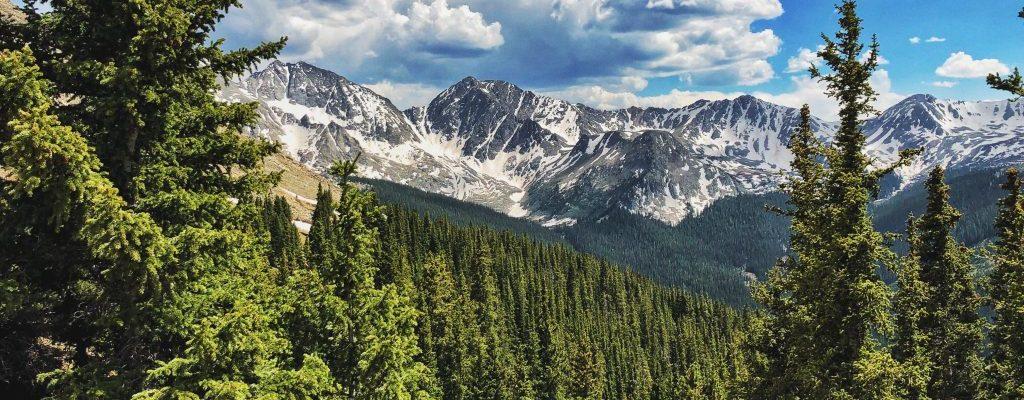 huron peak colorado